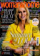 Woman And Home Magazine Issue JUL 20