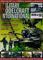 Military Modelcraft International Magazine Issue JUN 20