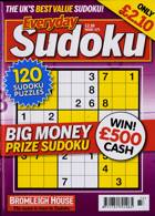 Everyday Sudoku Magazine Issue NO 173