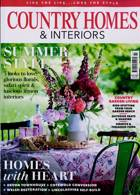 Country Homes & Interiors Magazine Issue JUL 20