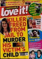 Love It Magazine Issue NO 740