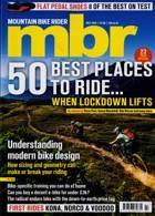 Mbr-Mountain Bike Rider Magazine Issue JUL 20