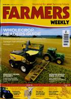 Farmers Weekly Magazine Issue 29/05/2020