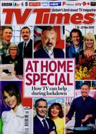 Tv Times England Magazine Issue 16/05/2020