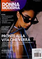Donna Moderna Magazine Issue NO 18