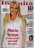 Intimita Magazine Issue NO 20017