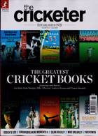 Cricketer Magazine Issue JUN 20