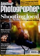 Amateur Photographer Magazine Issue 16/05/2020