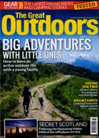 The Great Outdoors (Tgo) Magazine Issue JUL 20