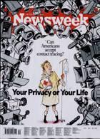 Newsweek Magazine Issue 22/05/2020