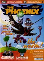 Phoenix Weekly Magazine Issue NO 437