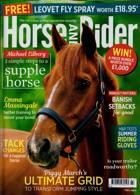 Horse & Rider Magazine Issue JUL 20