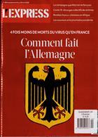L Express Magazine Issue NO 3590