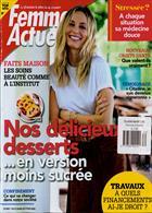 Femme Actuelle Magazine Issue NO 1857