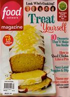Food Network Magazine Issue APR 20