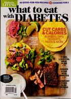 Diabetic Living Magazine Issue NO 55