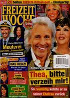 Freizeit Woche Magazine Issue NO 17