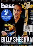 Bass Player Magazine Issue APR 20