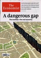 Economist Magazine Issue 09/05/2020
