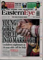 Eastern Eye Magazine Issue 15/05/2020