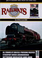 British Railways Illustrated Magazine Issue VOL29/9