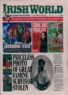 Irish World Magazine Issue 09/05/2020