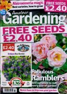 Amateur Gardening Magazine Issue 30/05/2020