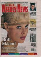 Weekly News Magazine Issue 21/03/2020