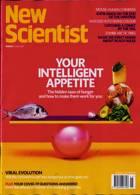 New Scientist Magazine Issue 23/05/2020