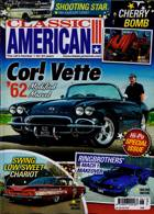 Classic American Magazine Issue JUN 20