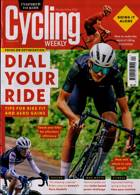 Cycling Weekly Magazine Issue 14/05/2020