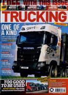 Trucking Magazine Issue JUL 20
