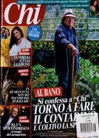 Chi Magazine Issue NO 16