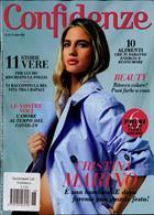 Confidenze Magazine Issue NO 18