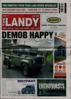 Landy Magazine Issue JUL 20
