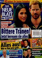 Das Neue Blatt Magazine Issue NO 17
