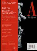 The Atlantic Magazine Issue APR 20