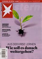 Stern Magazine Issue NO 17