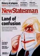 New Statesman Magazine Issue 15/05/2020