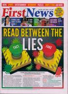 First News Magazine Issue NO 728