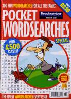 Pocket Wordsearch Special Magazine Issue NO 95
