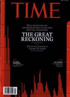 Time Magazine Issue 18/05/2020