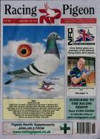 Racing Pigeon Magazine Issue 08/05/2020