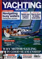 Yachting Monthly Magazine Issue JUL 20