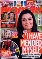 Woman Magazine Issue 25/05/2020