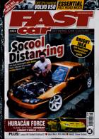 Fast Car Magazine Issue SUMMER