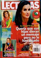 Lecturas Magazine Issue NO 3552