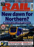 Rail Magazine Issue 11/03/2020