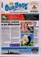 Our Dogs Magazine Issue 15/05/2020