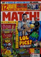 Match Magazine Issue 12/05/2020